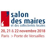 Salon des Maires et des Collectivités Locales 2018