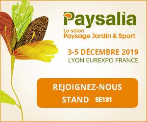 PAYSALIA - 3 au 5 Décembre 2019