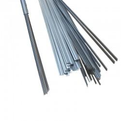 Brosse MPAR (méplat d'acier ressort) DHTE